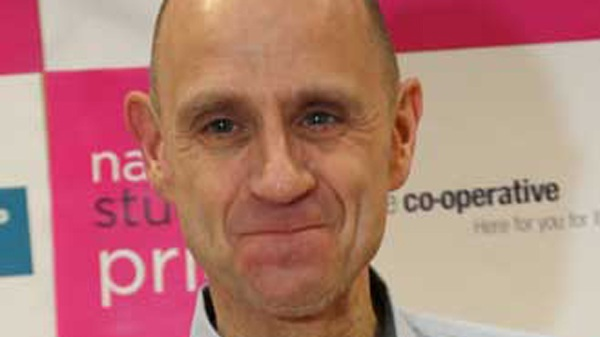 "Evan Davis - Broadcaster and BBC presenter""Coming out to myself was a long, drawn out, tortuous. I was resisting it for quite a while and then suddenly I just let go and it was the best thing that ever happened to me.""- Evan speaking ahead of National Student Pride 2016"