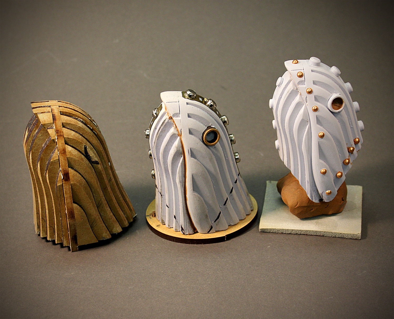 beak construction