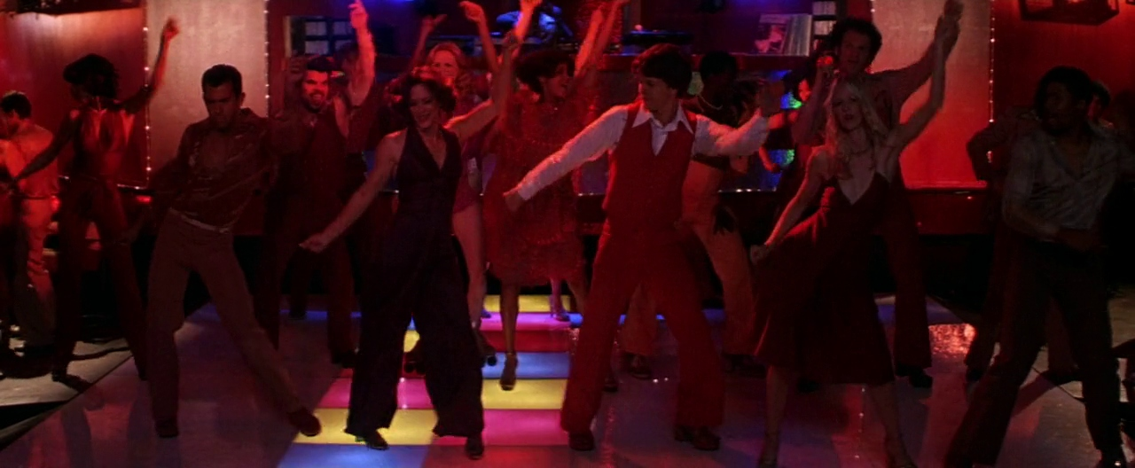 "1997: Honorable Mention ""Boogie Nights"""