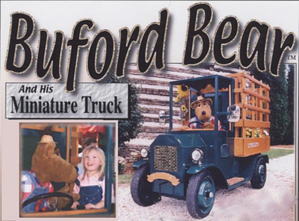 Buford Bearand His Miniature Truck.jpg