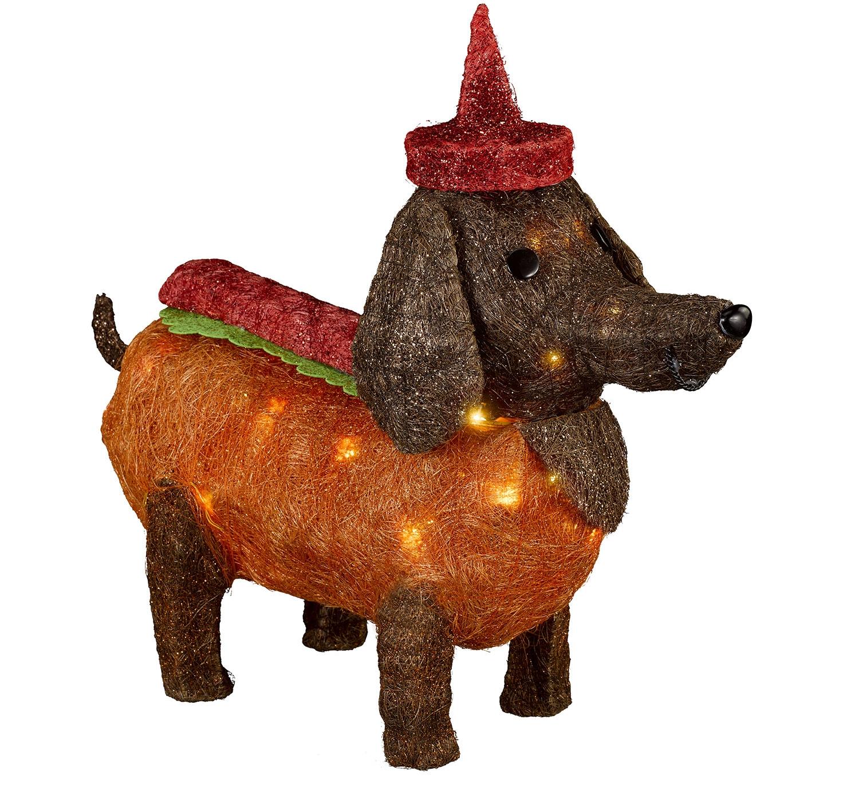 Target Hot Dog!