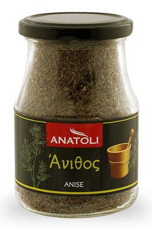 Anatoli Dill-Anise