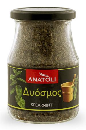 Anatoli spearmint