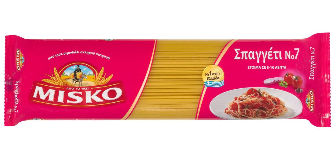 misko spaghetti-no7