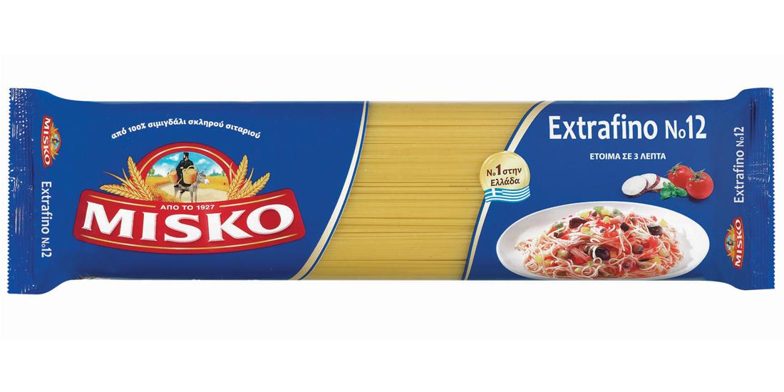 misko extrafino-no.12