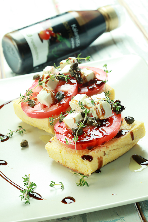 Papadimitriou balsamic cream