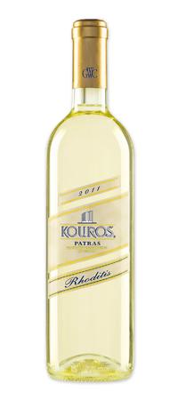 Kourtaki kouros white whine
