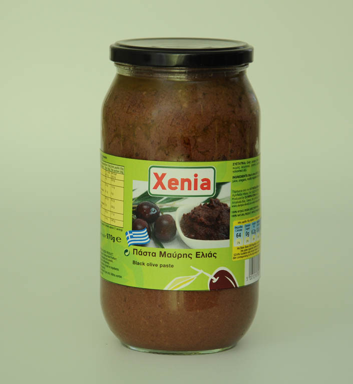 xenia.black.olive.paste