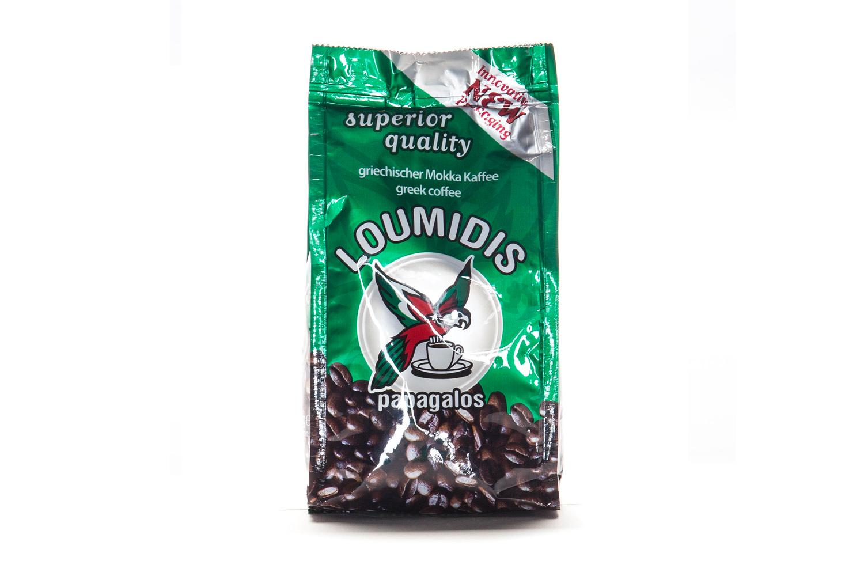 Loumidis Greek coffee 200g