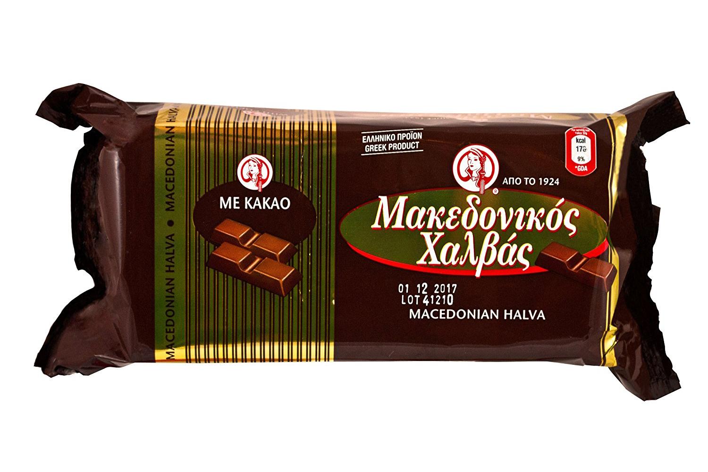 Macedonian halva with cocoa 2.5kg