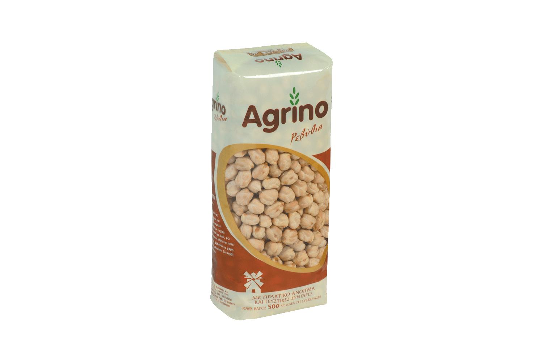 Agrino chickpeas 500g