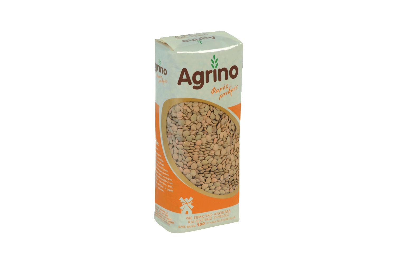 Agrino thick lentils 500g