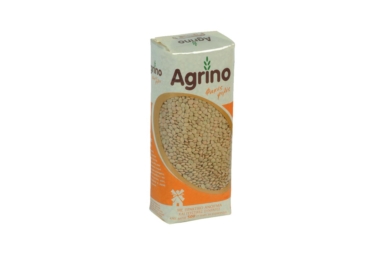 Agrino thin lentils 500g