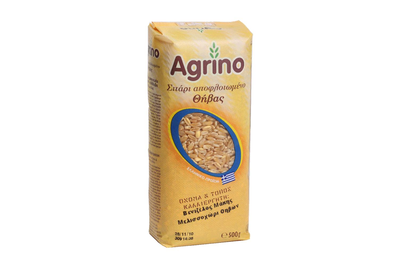 Agrino whole weat 500g