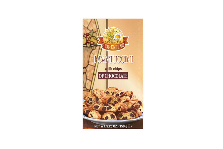 Asolo cantuccini almond chocolate 150g