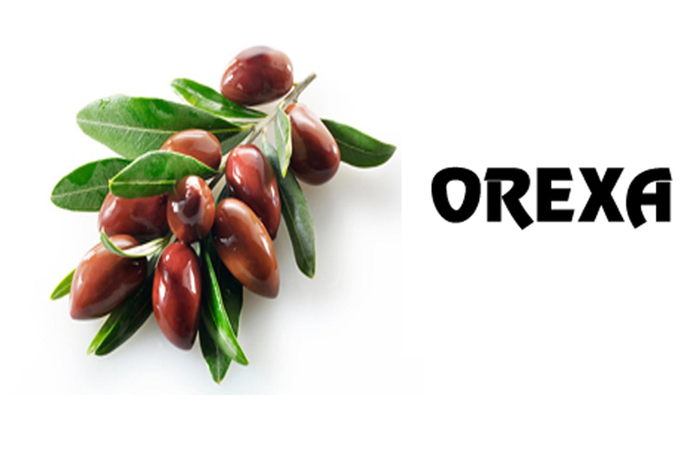 Orexa Kalamata olives 5kg , 13kg