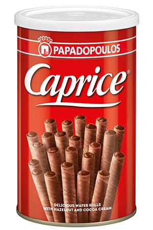 Papadopoulos products — Alfega / Exotic foodstuff, premium products