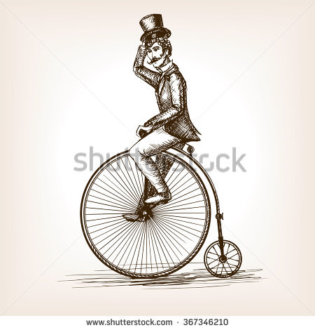 stock-vector-man-on-retro-vintage-old-bicycle-sketch-style-vector-illustration-old-hand-drawn-engraving-367346210.jpg