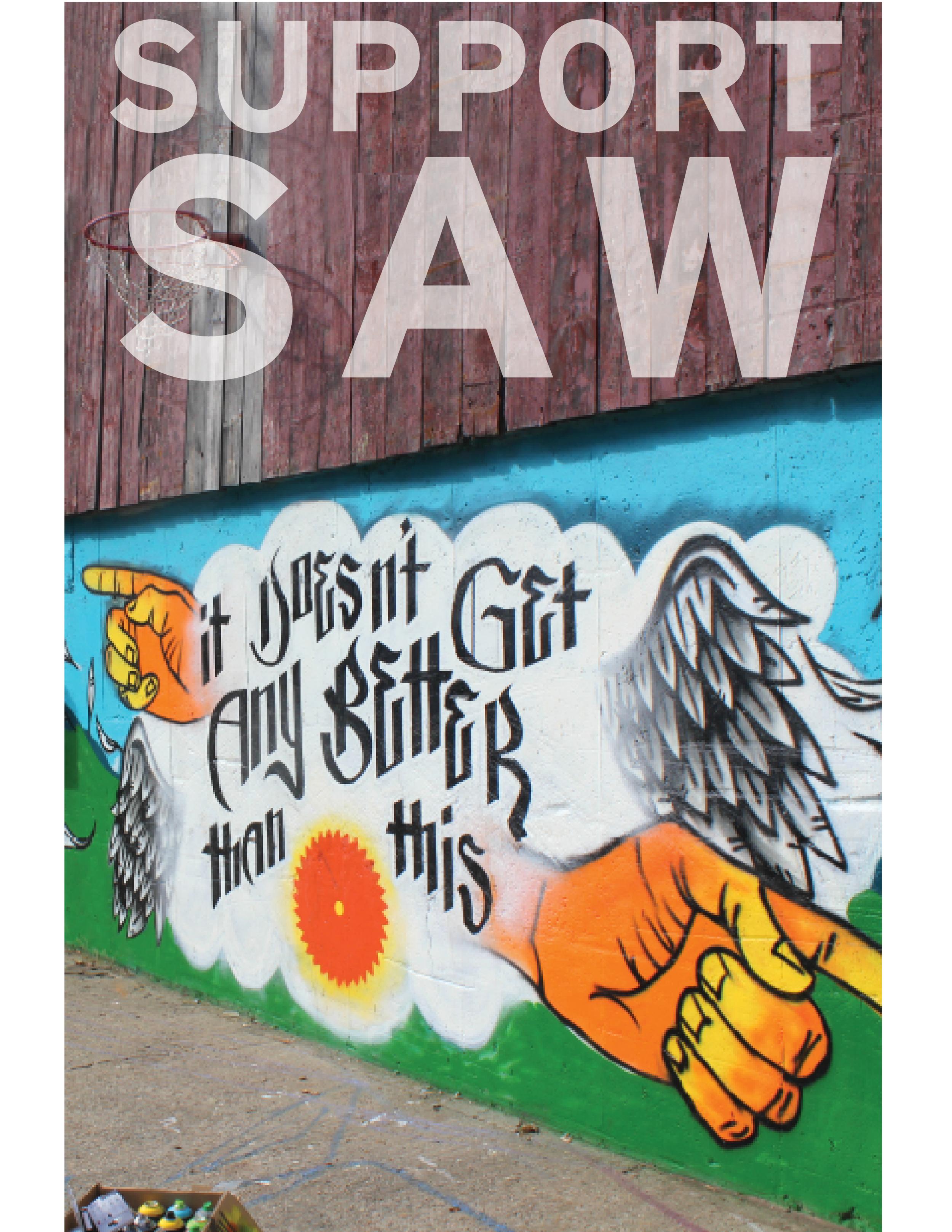 Saupport_saw