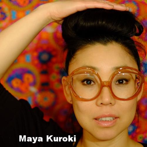 Maya Kuroki