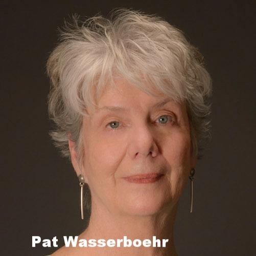 Pat Wasserboehr