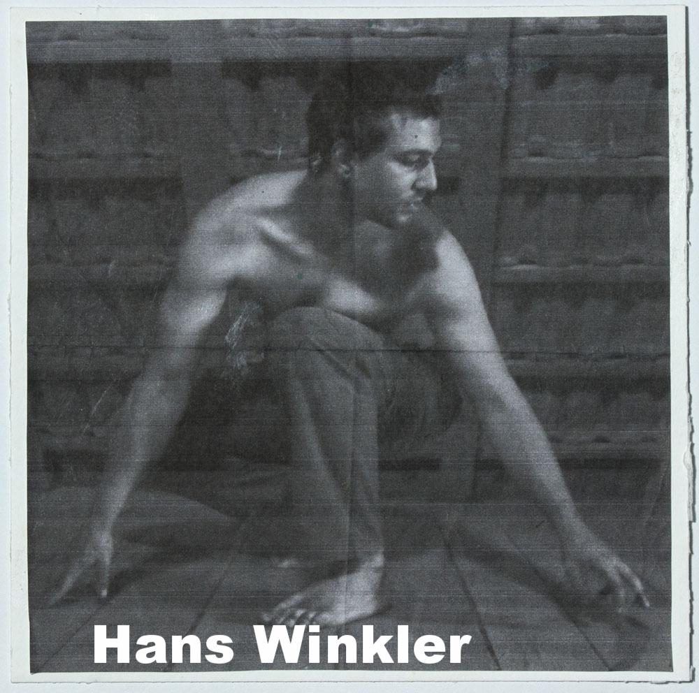 Hans Winkler