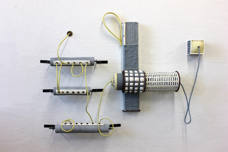 SAW Life — Salem Art Works  Pin Trailer Harness Wiring Horn Prank on