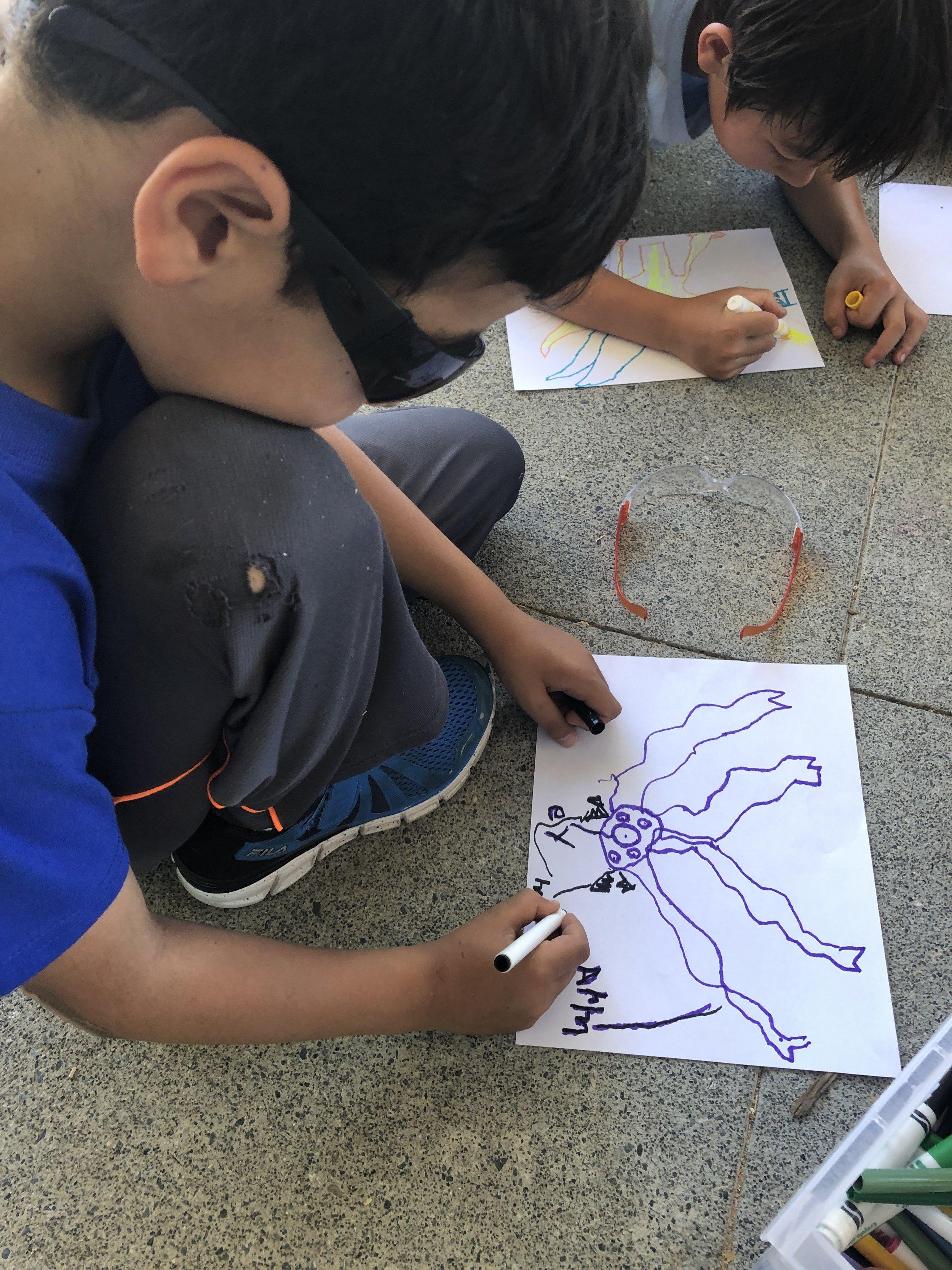 sea monster sketch.JPG