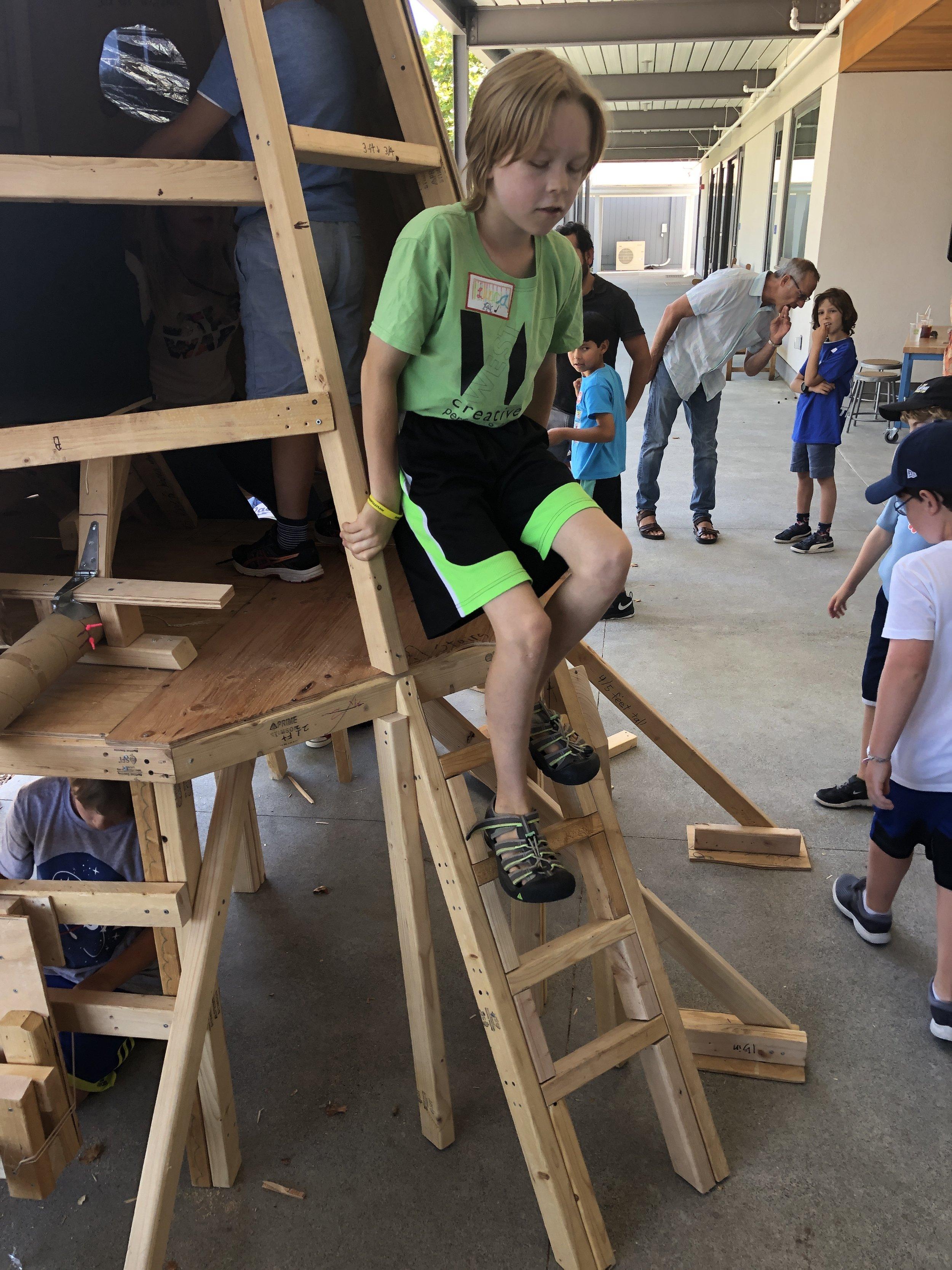 ladder in use.JPG