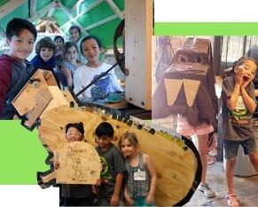Tinkering School Los Angeles -