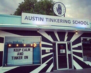 Austin Tinkering School -