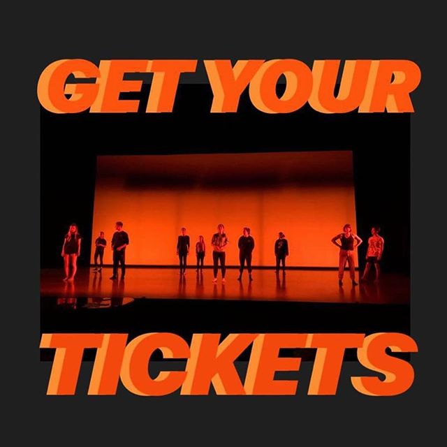 Get your tickets! Link to purchase tickets is in our bio or at silhouettesdanceco.com/events 💖 All online ticket sales for each show will close the day prior at 11:59pm before the price increases $3 at the door•