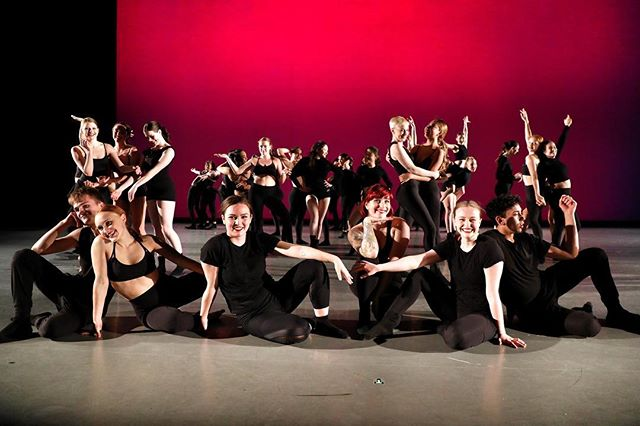 Can you believe that it's been an entire week since our last show of Trials & Tribulations?! Silhouettes Dance Company wants to thank everyone for the amazing support that we've received from our audience members, sponsors, theatre crew, photographer, and Betty Oliphant Theatre! 💖 We'll miss dancing but stick around and catch us next year if you missed us this time 📸: @mitchelraphael •