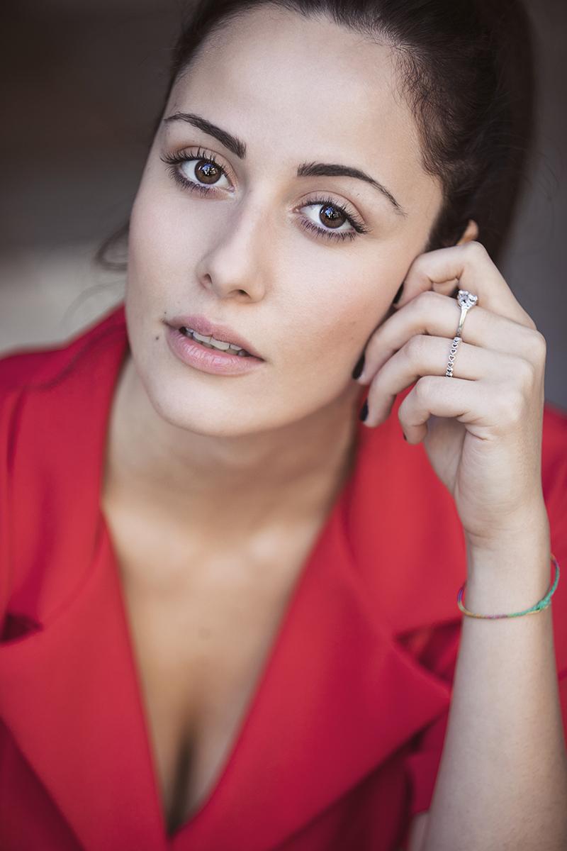 Giorgia Battistoni