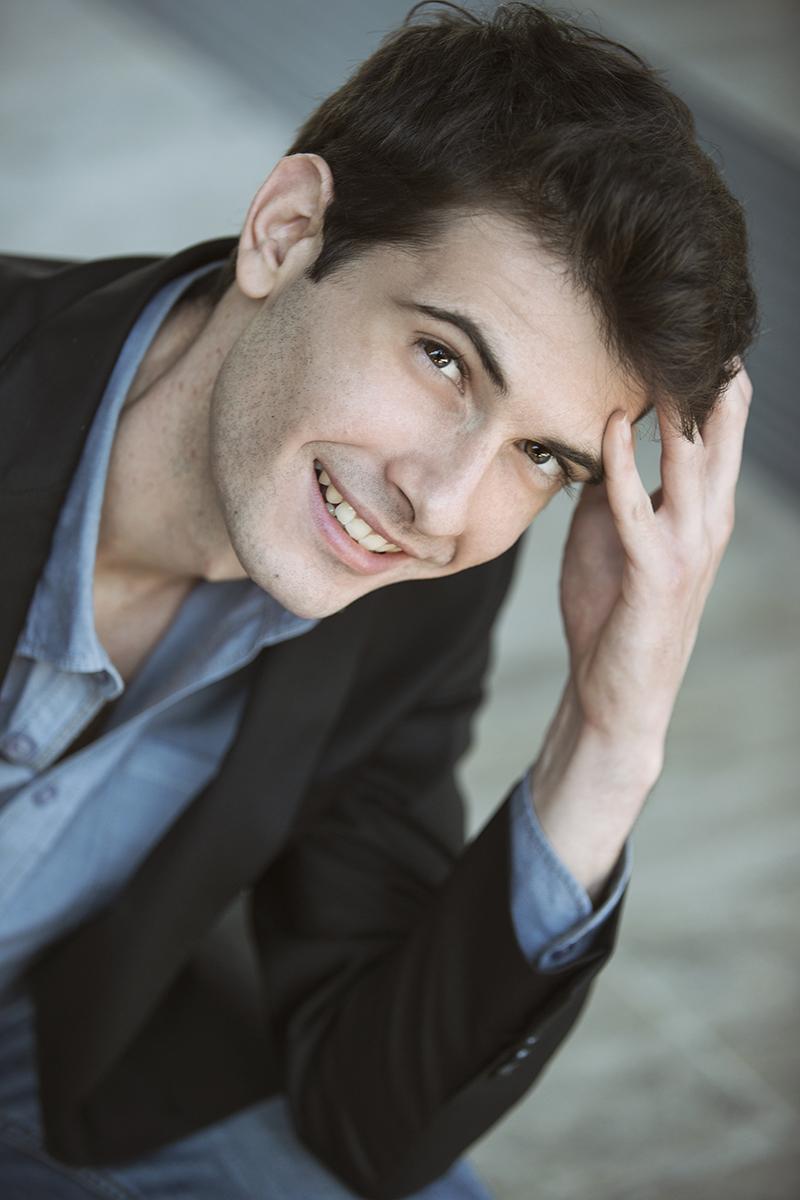 Stefano Caporiccio