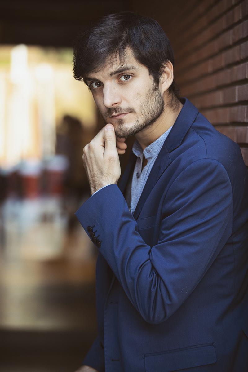 Claudio Colica