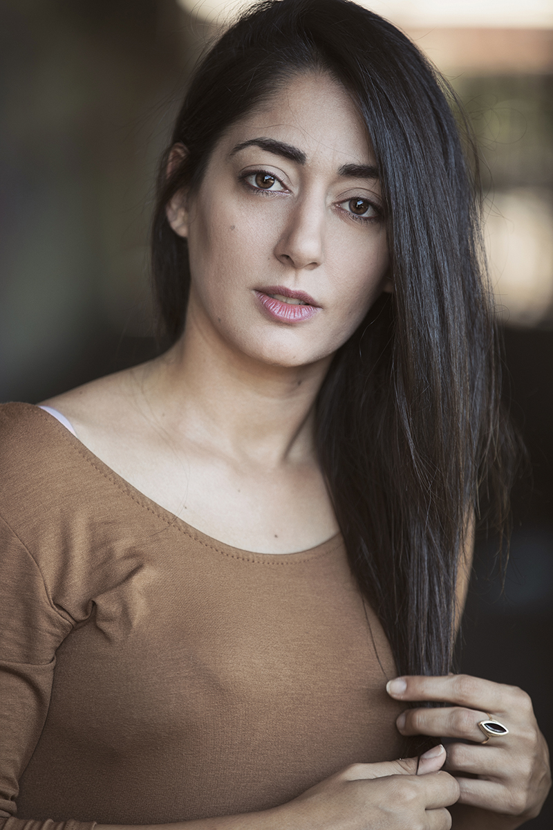 Angelica Prezioso