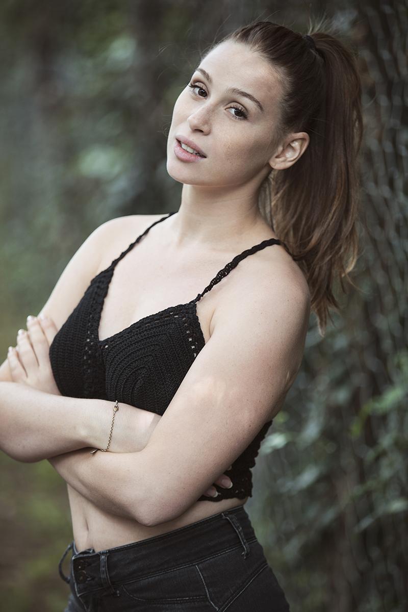 Sara Santostasi