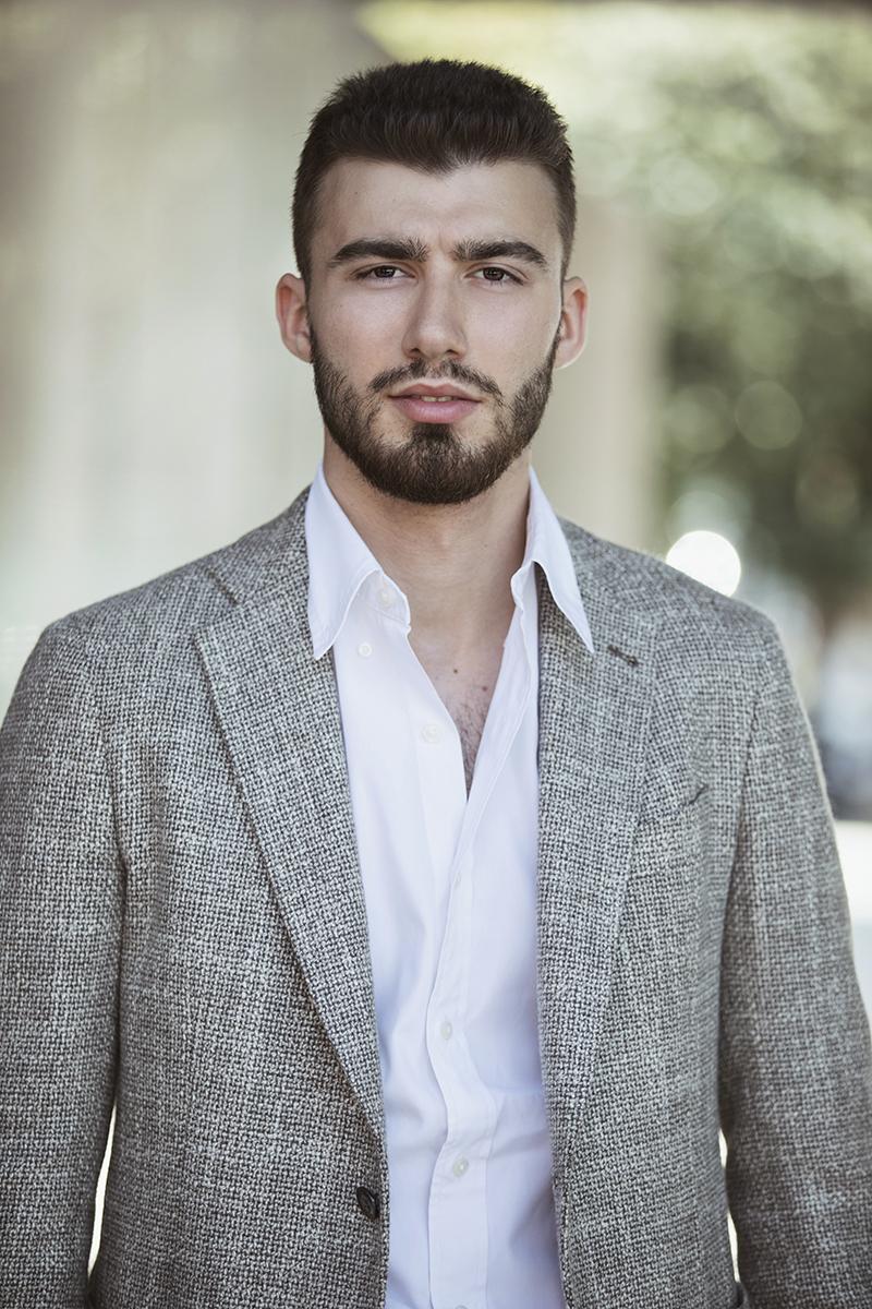 Carmelo Suaria
