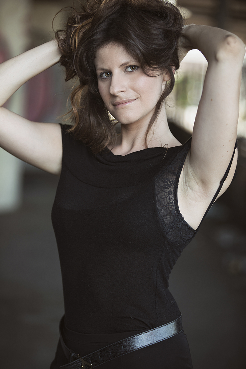 Simonetta Tocchi