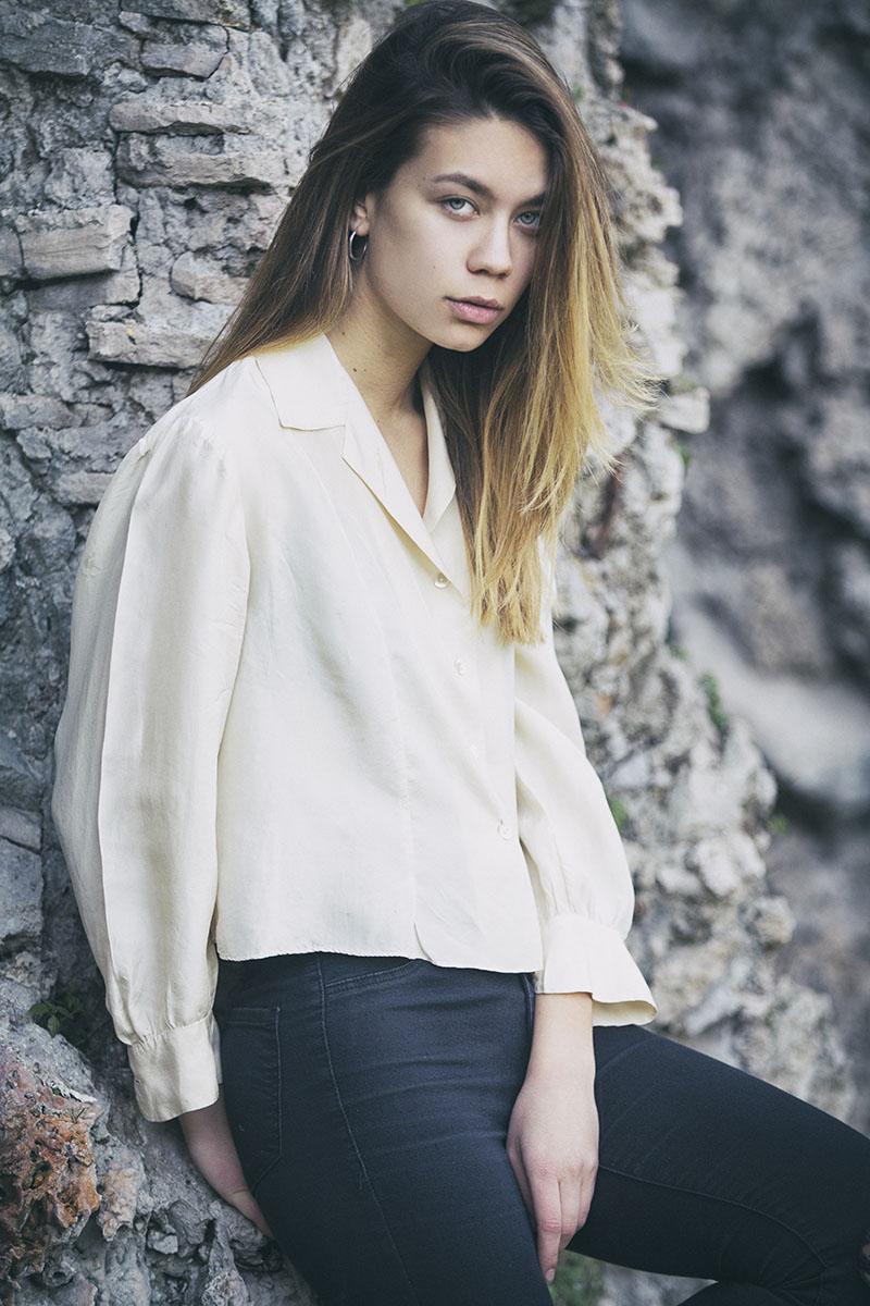 Clementina Aliberti