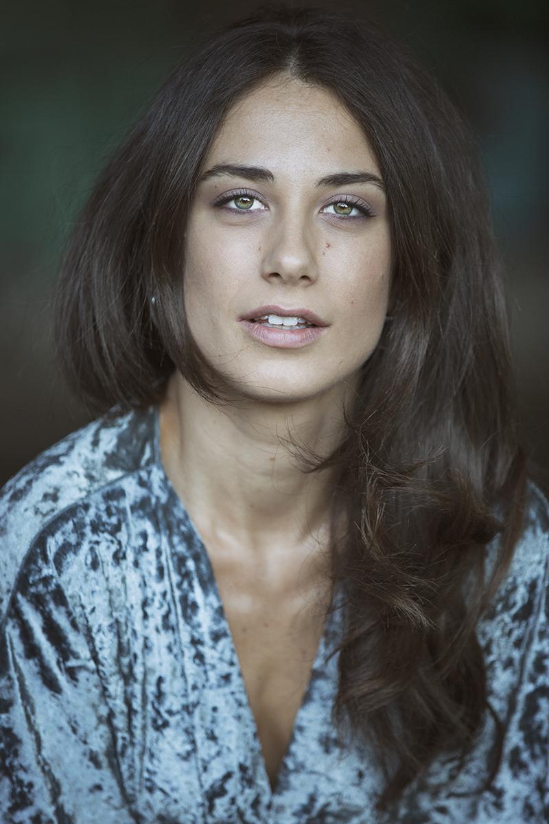 Ludovica Bargellini