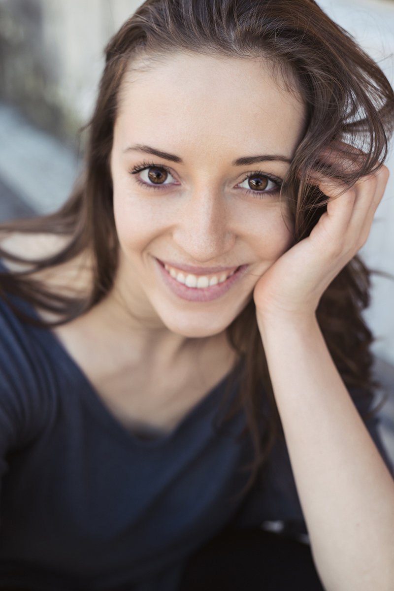 Cecilia Napoli