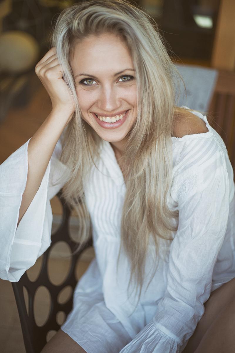 Ilaria Serantoni