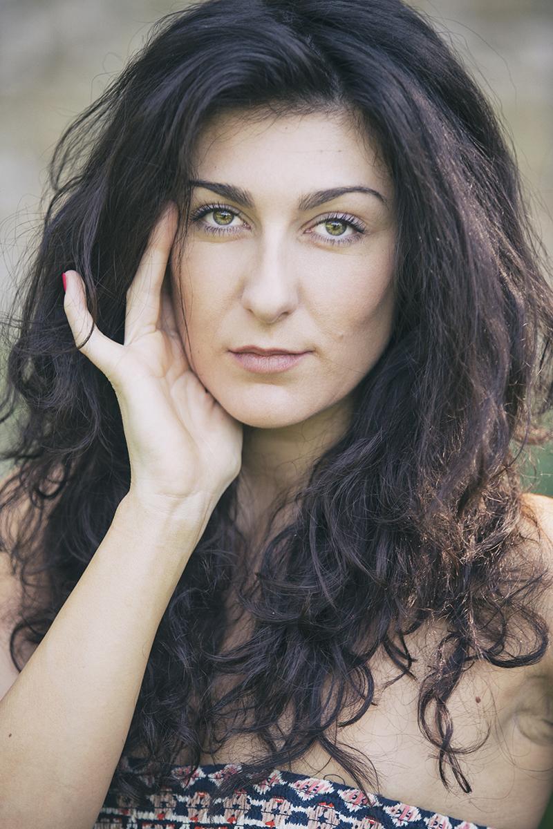 Elodie Serra