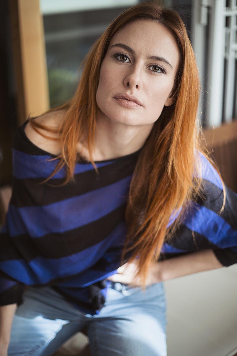 Carlotta Maria Rondana