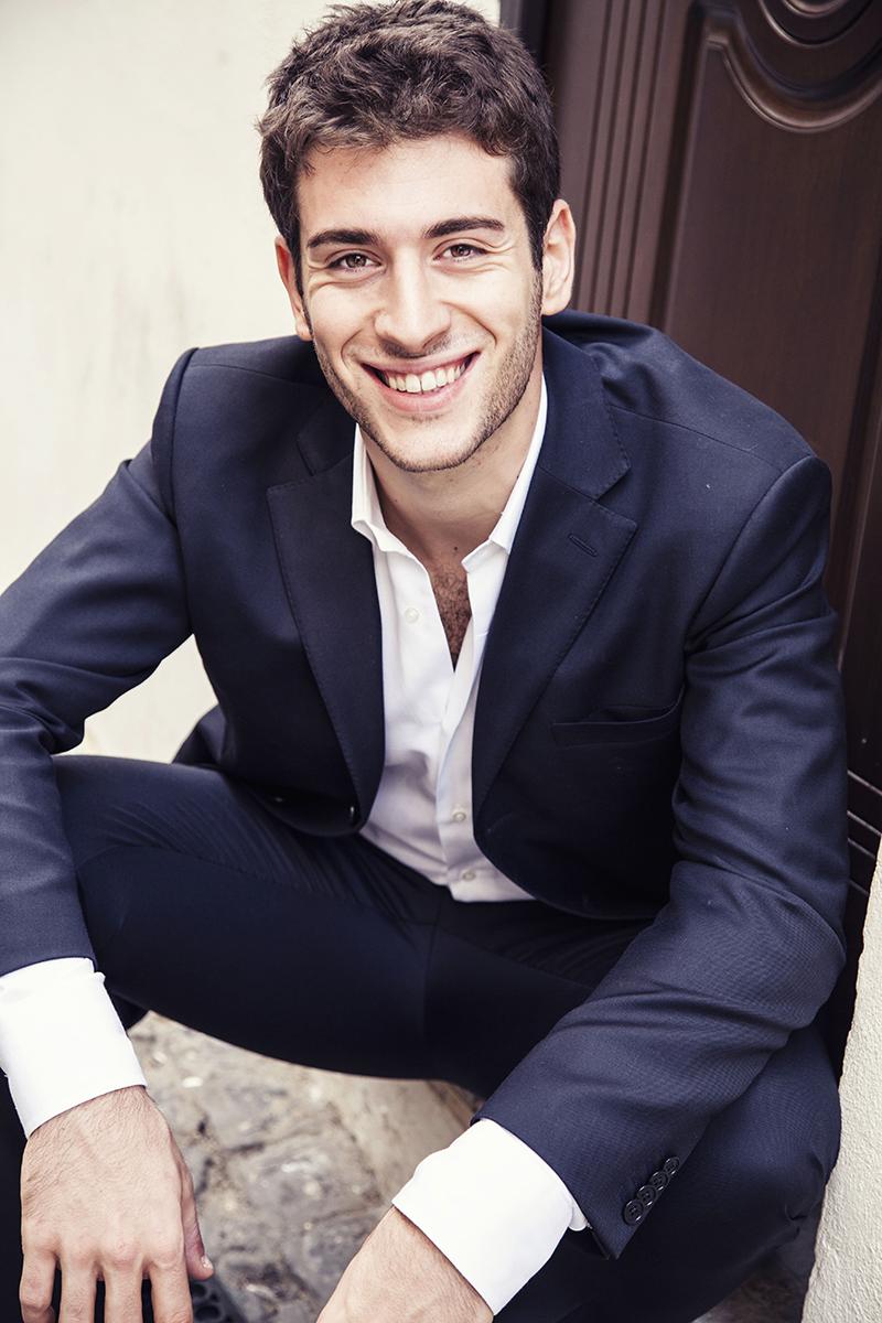 Matteo Berardinelli
