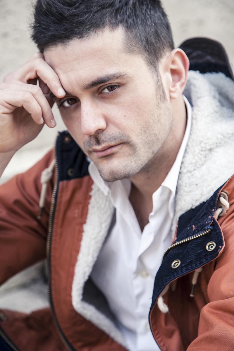 Matteo Quinzi