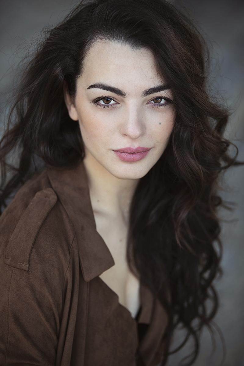 Anna Tangredi