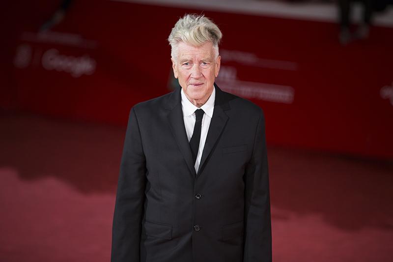 David Lynch -